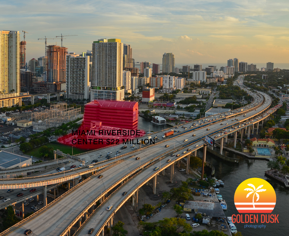 Miami Riverside Center