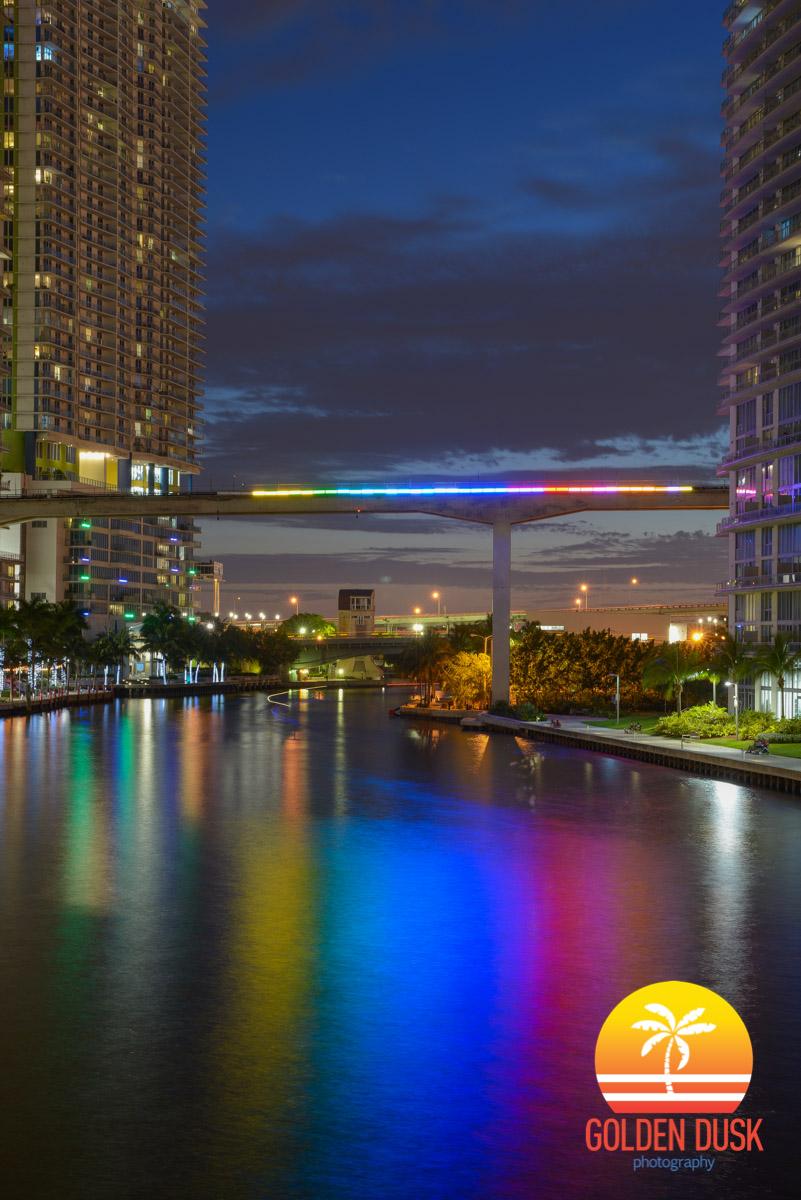 Rockne Krebs - The Miami Line