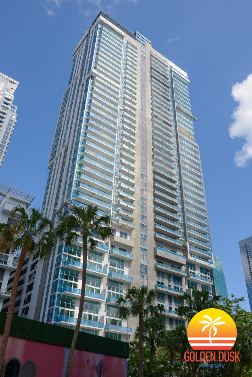 Bond at Brickell