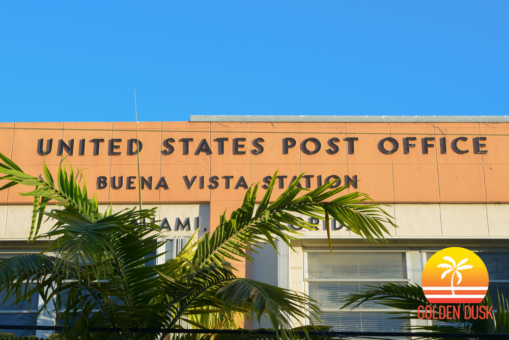 Design District Post Office