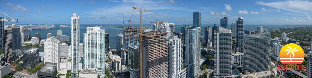 The View From Brickell Heights