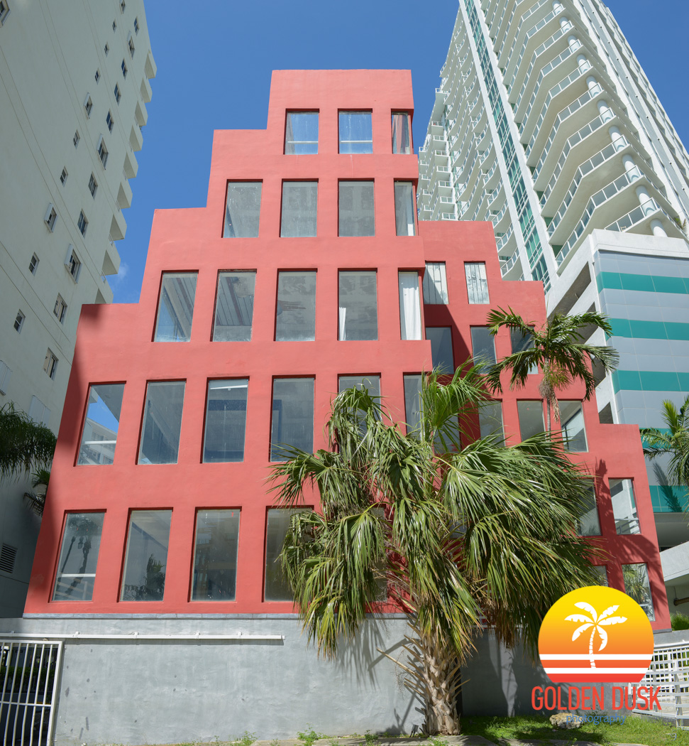 Babylon Apartments Brickell