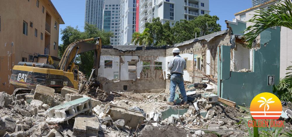 Millennium Developments of Brickell
