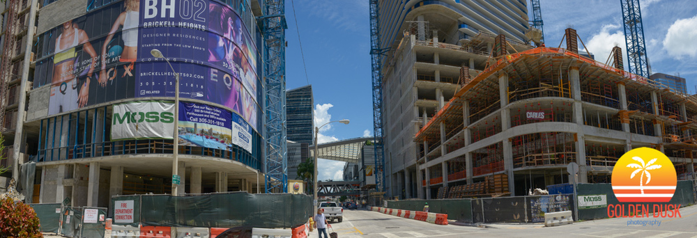 Brickell Heights & SLS Lux