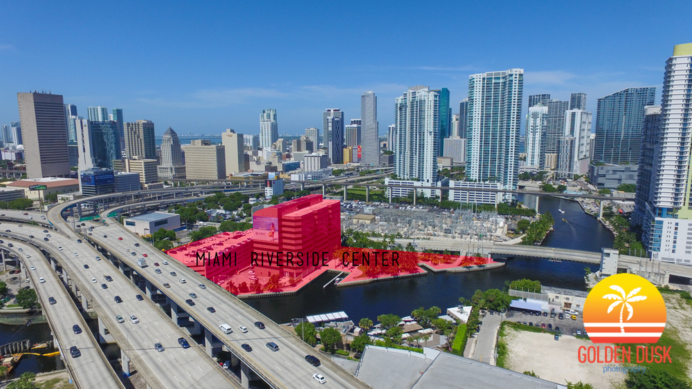 Miami Riverside Center