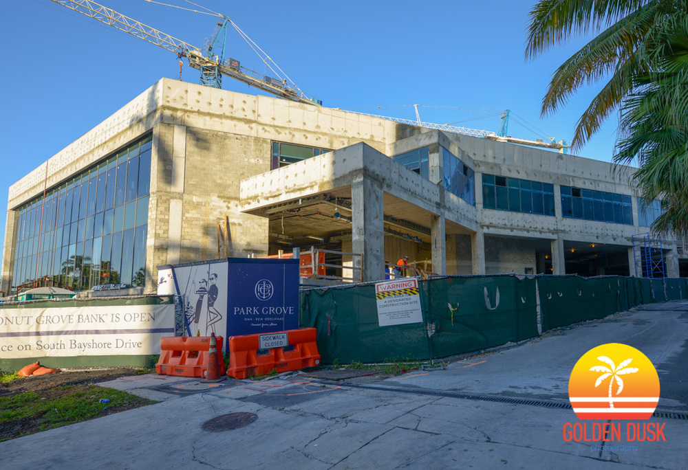 Coconut Grove Bank