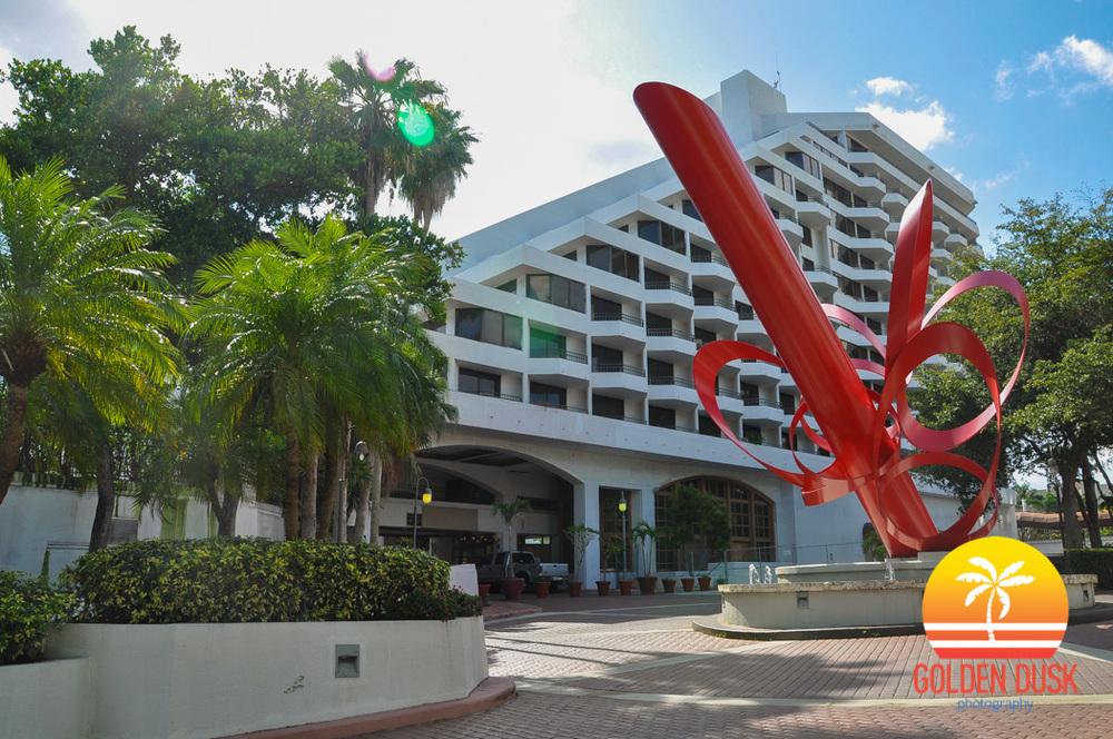 Grand Bay Hotel