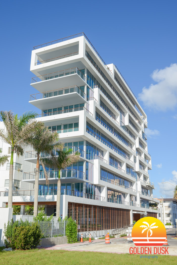 Beach House 8 on Miami Beach