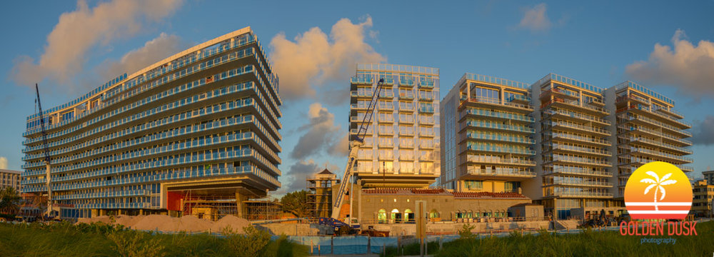 The Surf Club Four Seasons Hotel & Private Residences