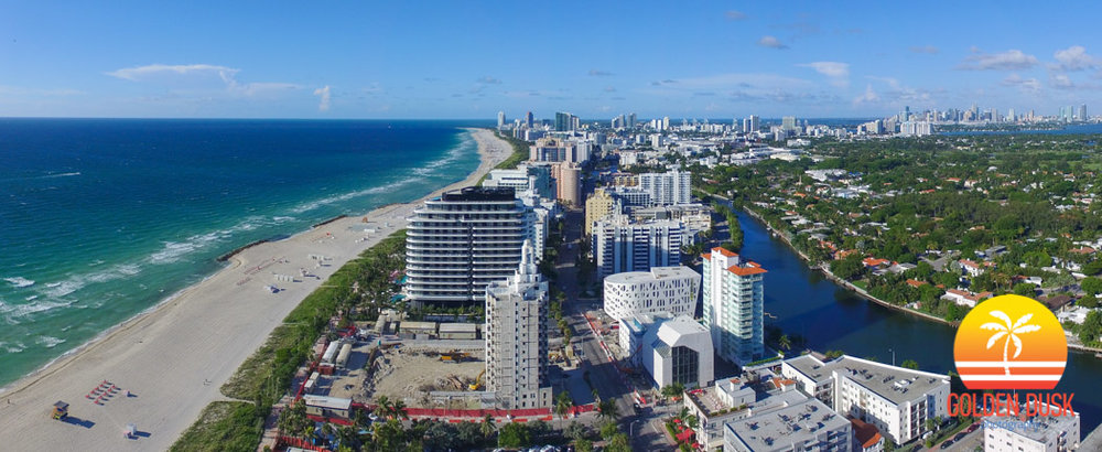 Faena District Miami Beach