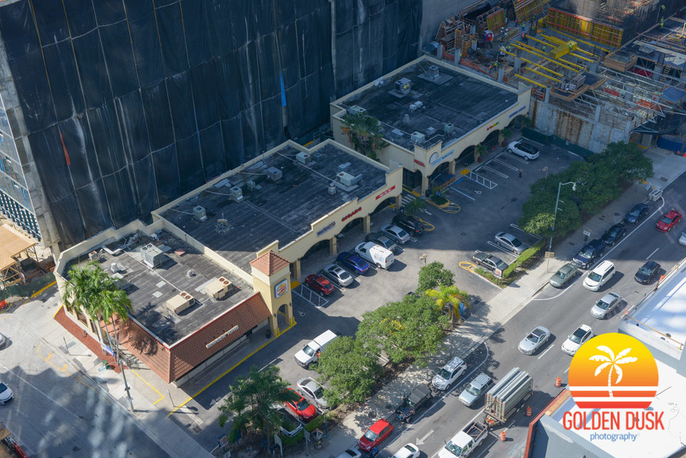 Proposed Brickell Market Place Site