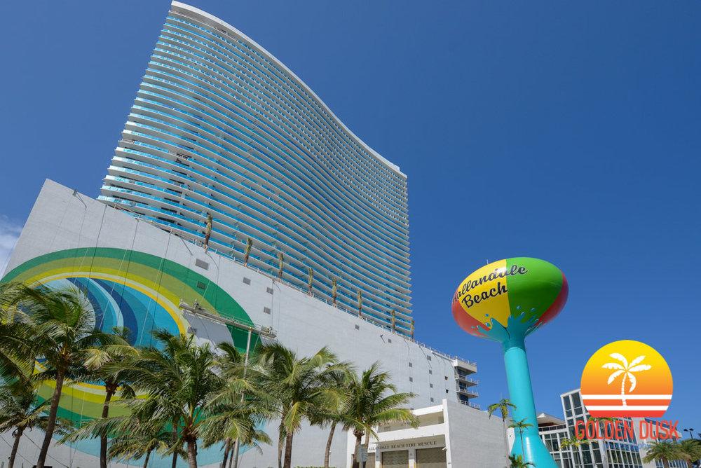 Hyde Beach Resort & Residences