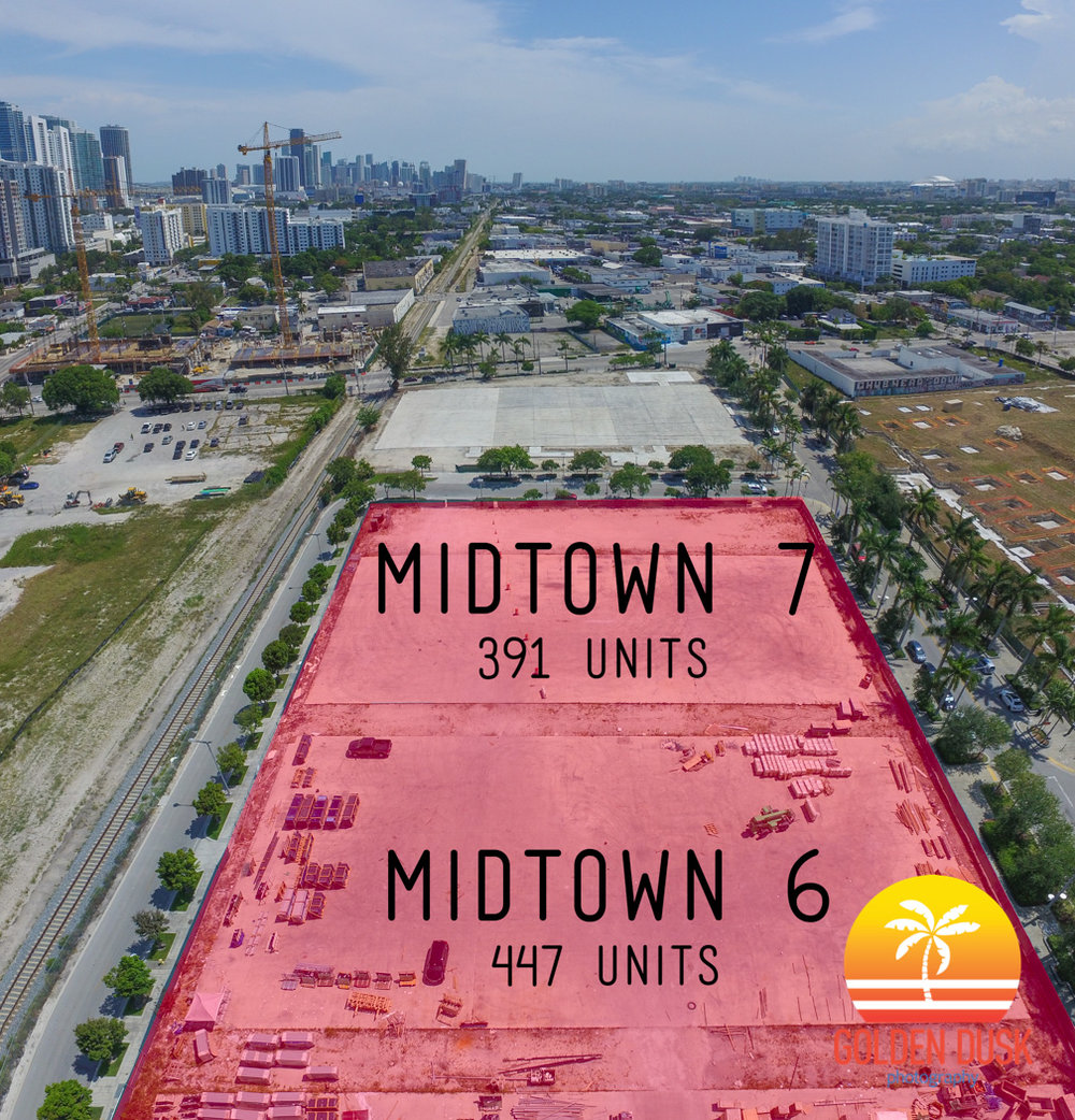 Midtown 6 and Midtown 7
