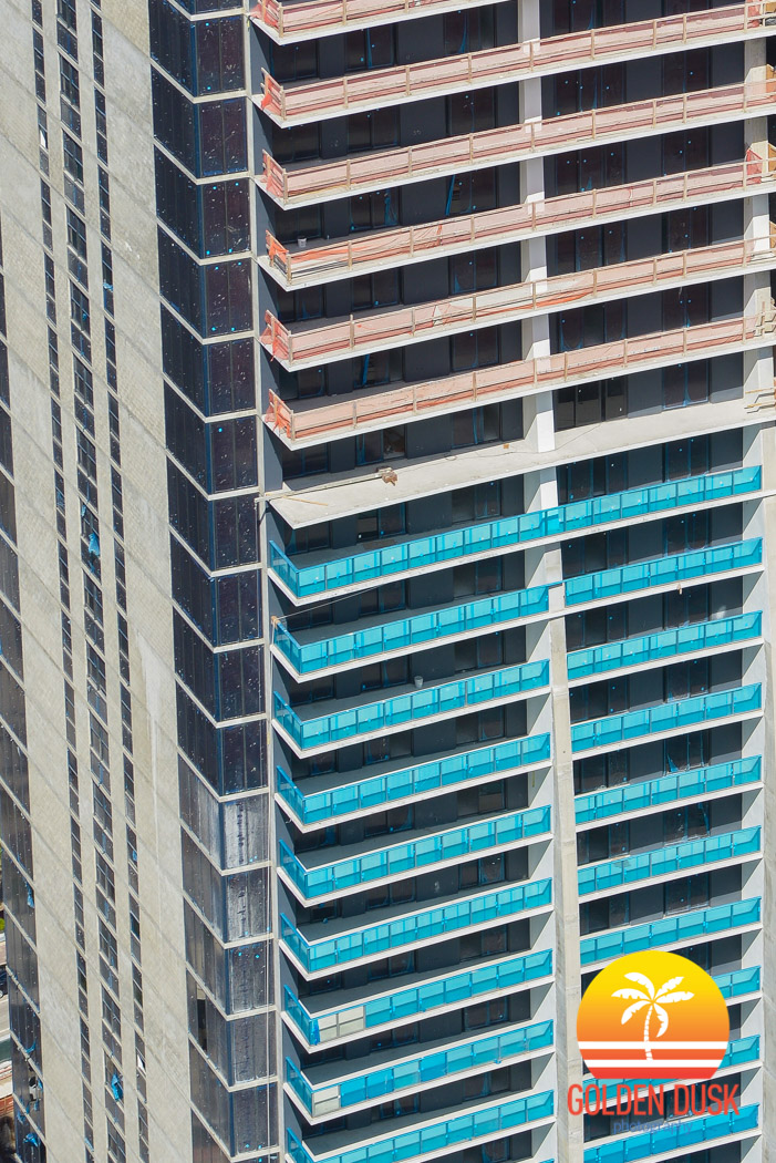 1010 brickell construction updates golden dusk photography for 13th floor investments