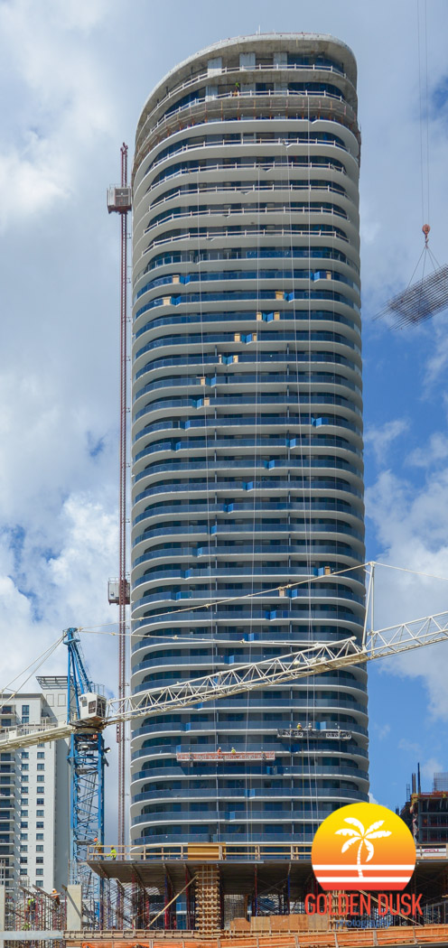 Brickell Heights - Fabian Burgos