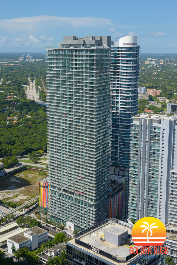 The Completed SLS Brickell