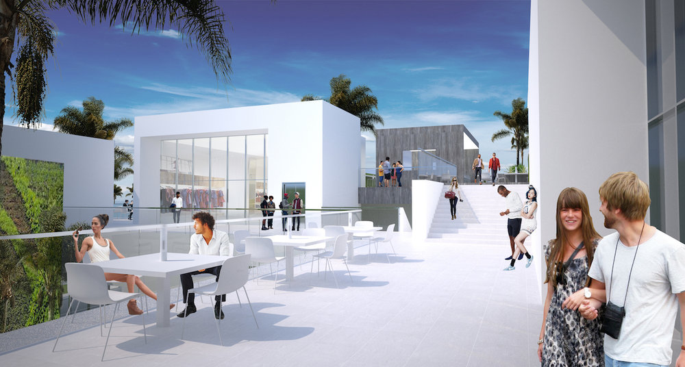 Wynwood Park Rendering
