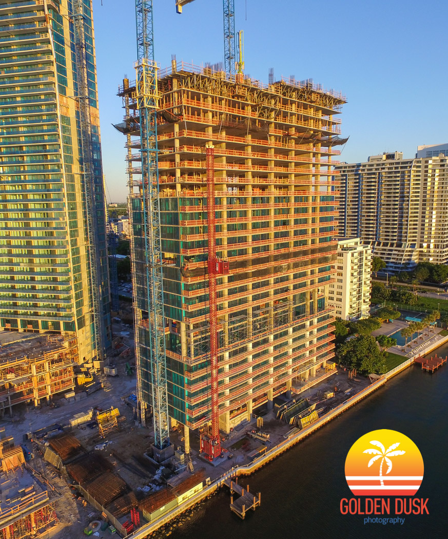 Two Garage Condo Developments Planned For Martin City Area: One Paraiso Reaches 28th Floor