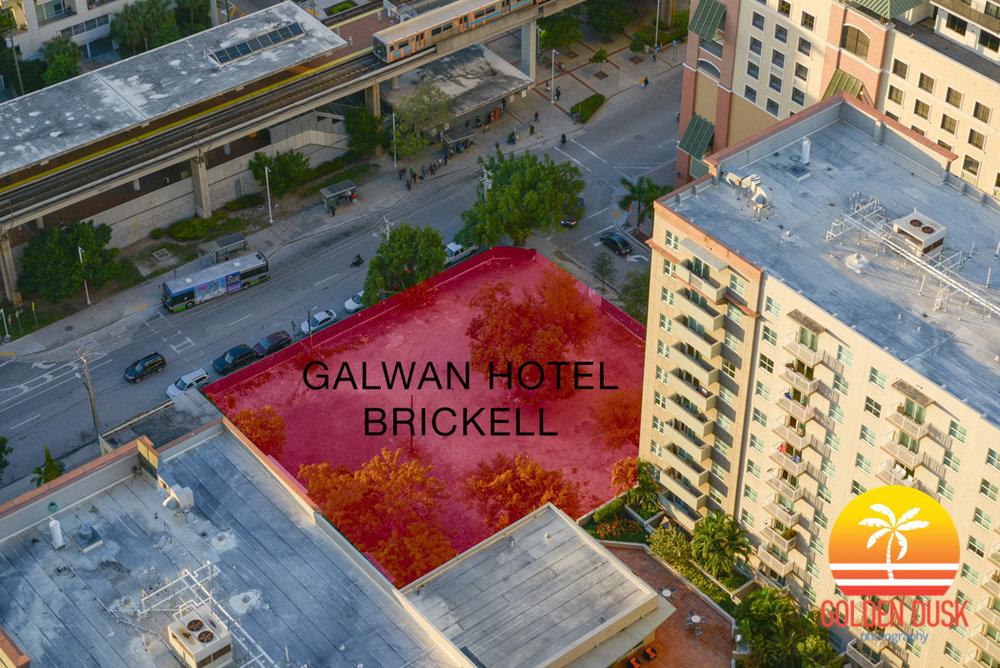 Galwan Hotel Brickell