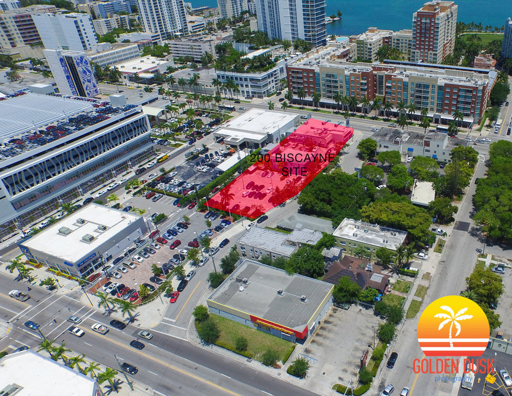 2000 Biscayne Site In Edgewater
