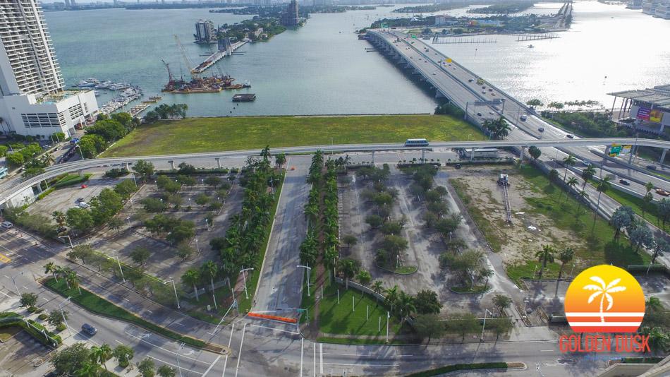 Resorts World Miami Site