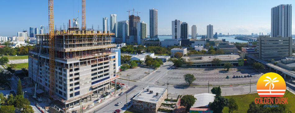 Canvas Condo Miami