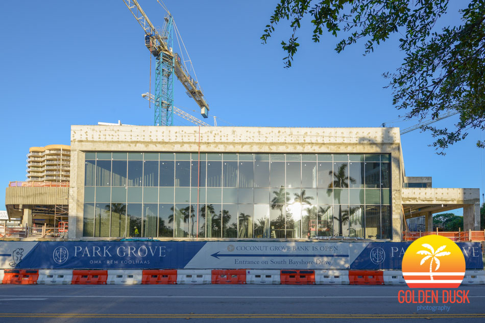 The New Coconut Grove Bank