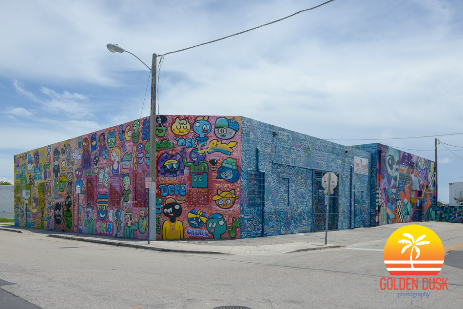 295 NW 27th Street in Wynwood