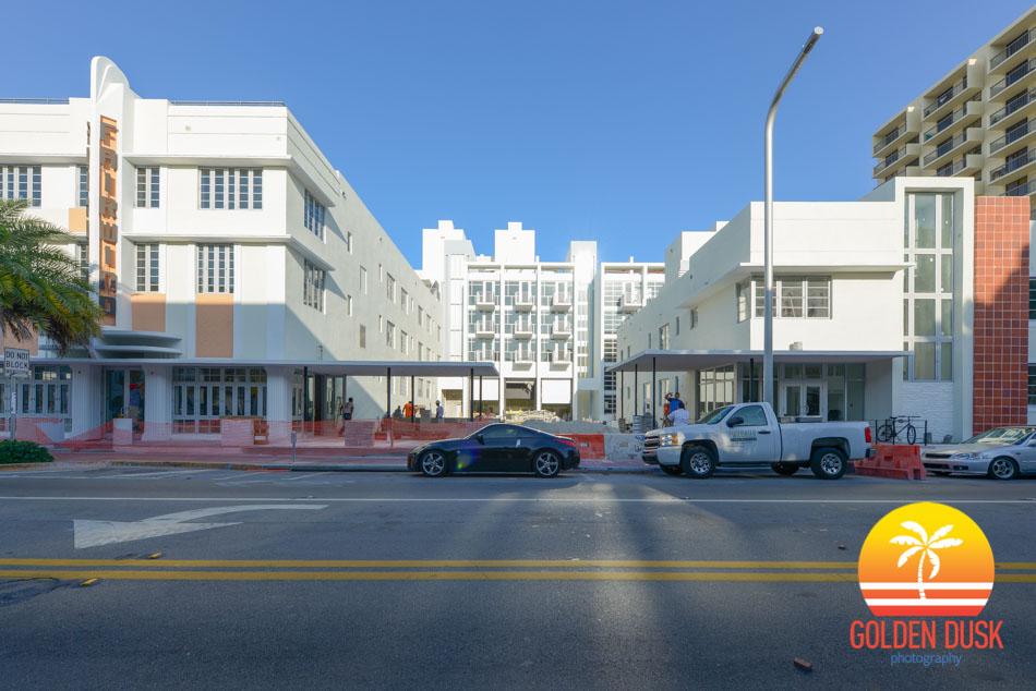 Fairwind Hotel Miami Beach