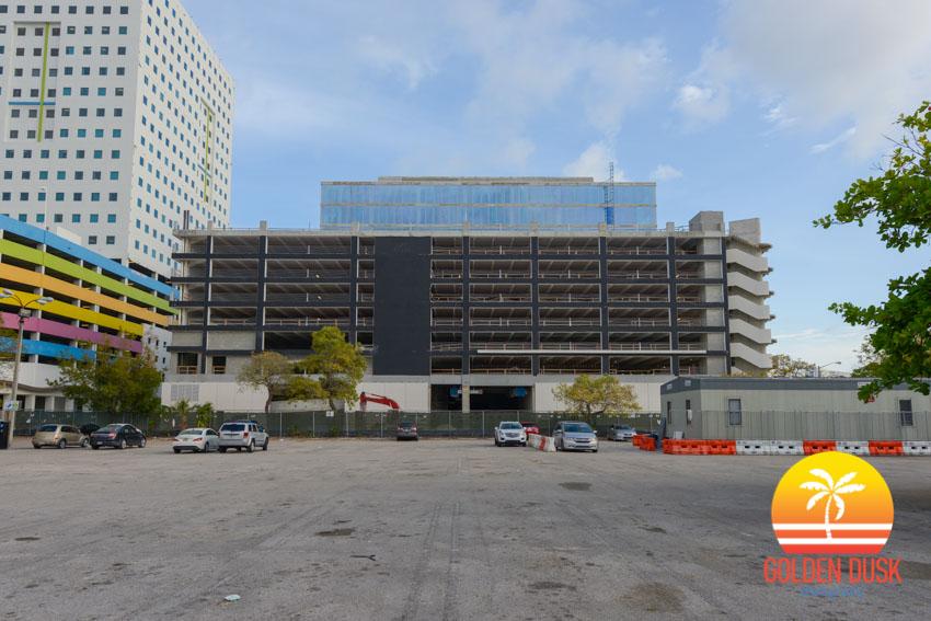 3 Miami Central