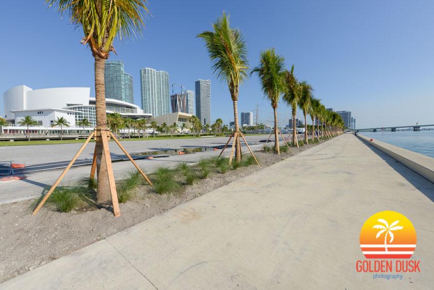 Parcel B Miami