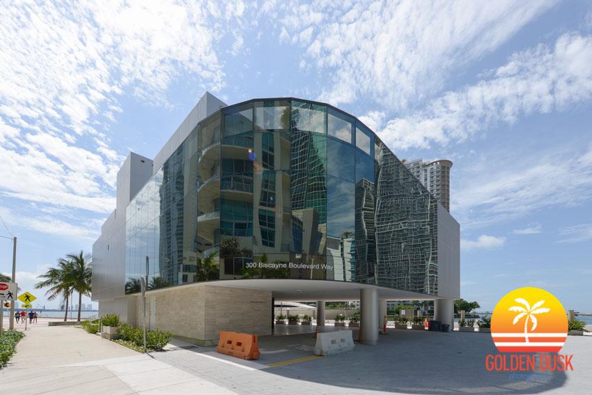 Aston Martin Residences Sales Center