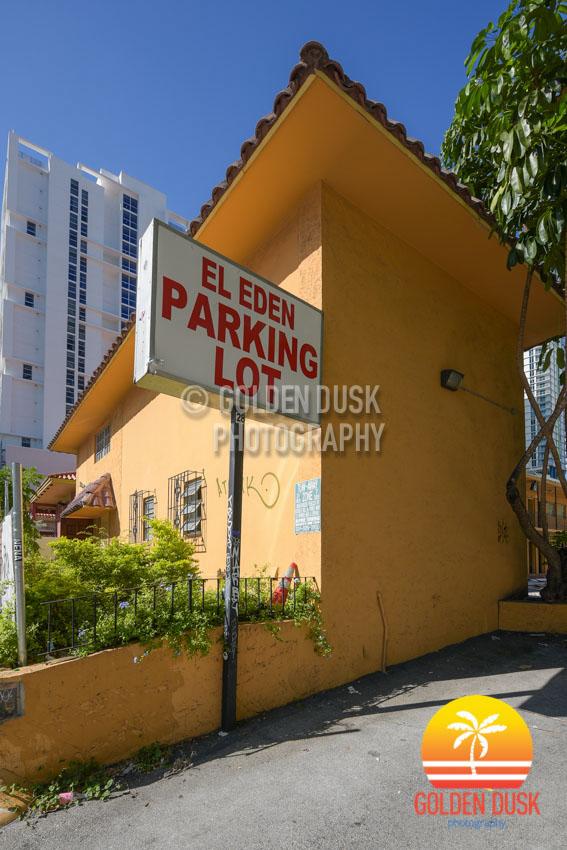 El Eden Motel Brickell