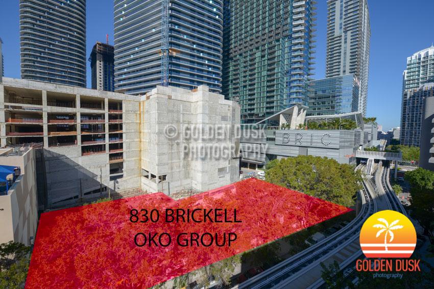 830 Brickell