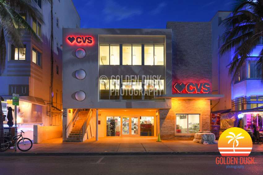 scarface building turned into cvs at 728 ocean dr to open this