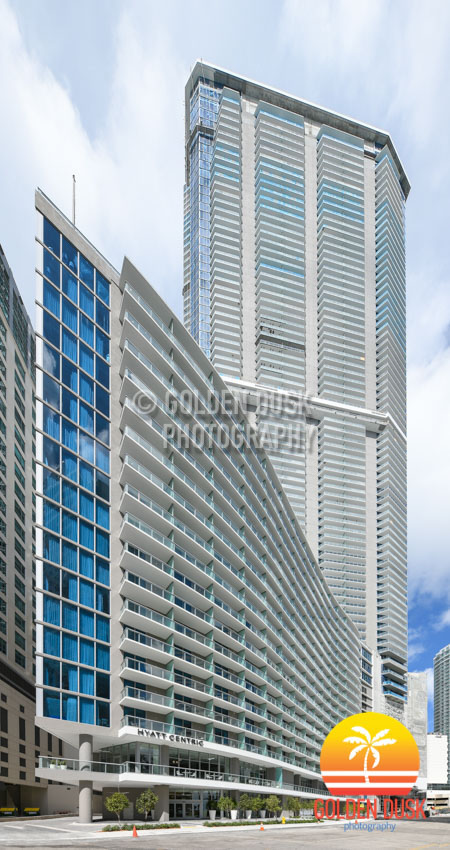 Hyatt Centric at Panorama Tower