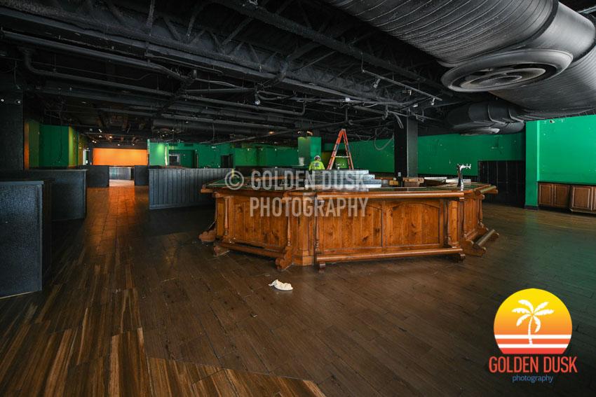 Duffy's Sports Grill - Cocowalk