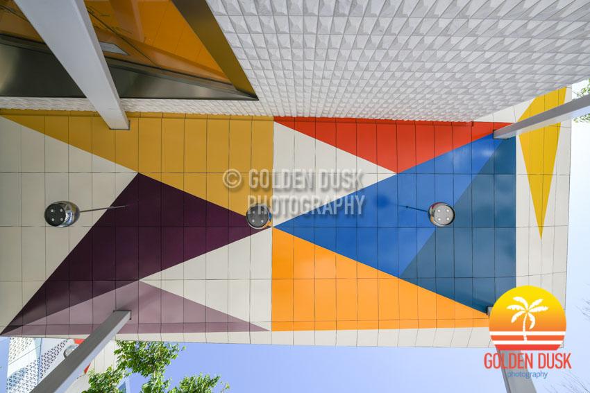 Design District Paradise Plaza