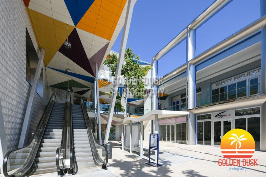 Design District - Paradise Plaza