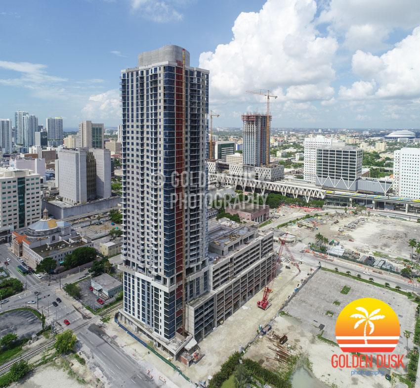Caõba Miami Worldcenter