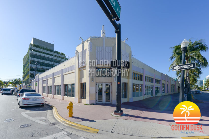 6th & Washington Miami Beach