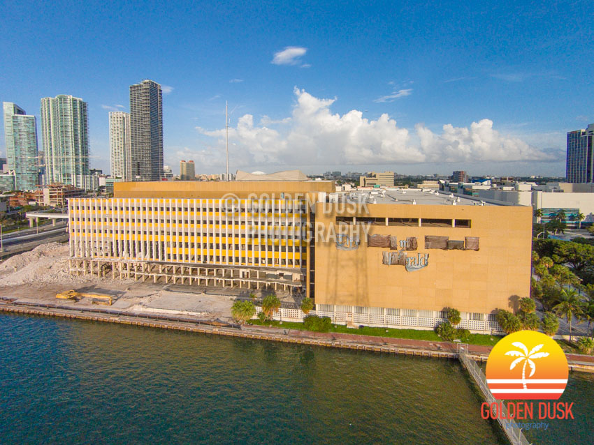 Golden Dusk Photography - Miami Herald Building6.jpg
