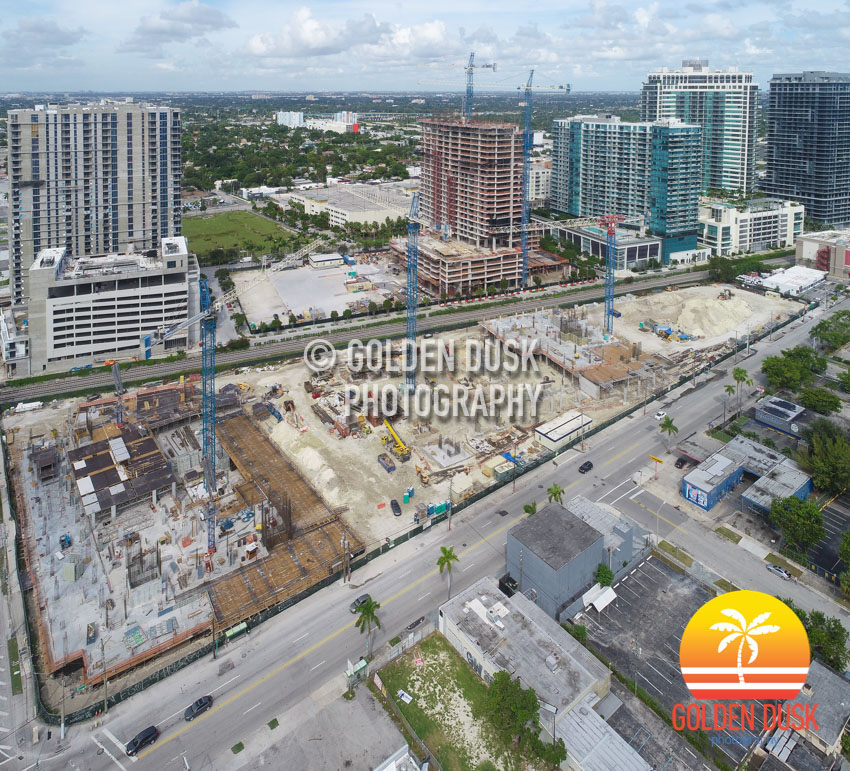 AMLI Residential - Midtown Miami