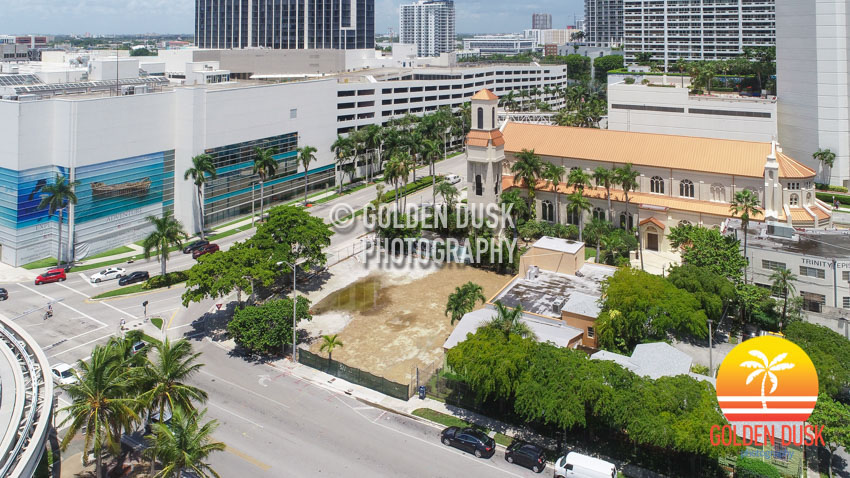 Golden Dusk Photography - Miami Marriott Courtyard2.jpg