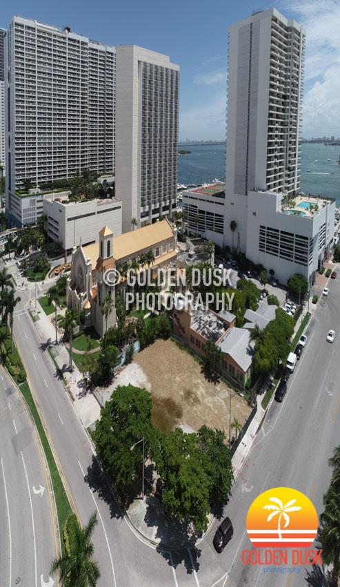 Golden Dusk Photography - Miami Marriott Courtyard3.jpg