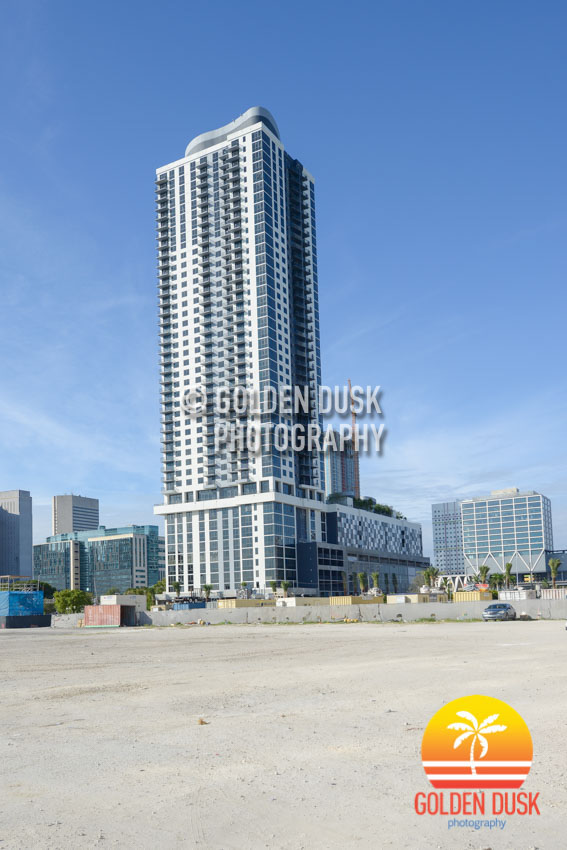 Caoba Miami Worldcenter