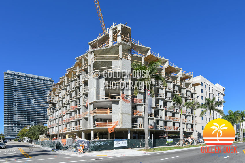 AC Hotel By Marriott Midtown Miami