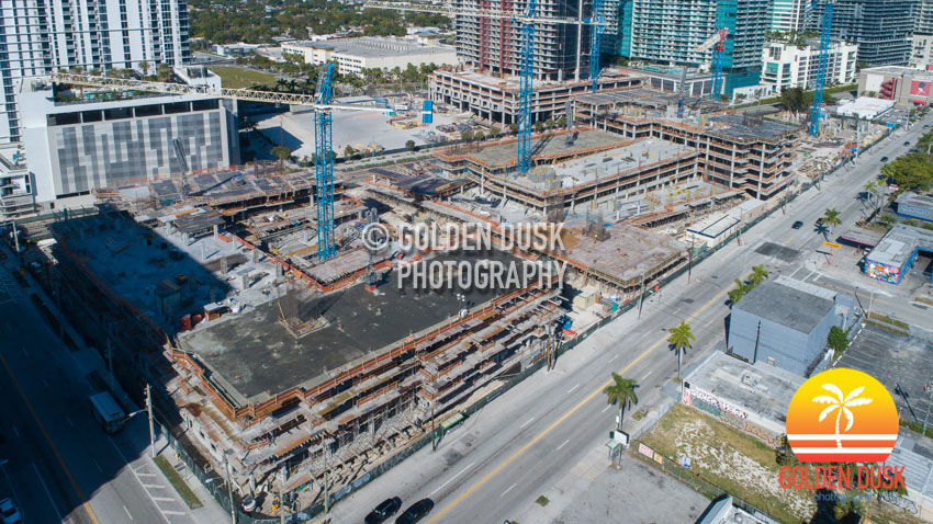 AMLI Residential's Midtown Miami