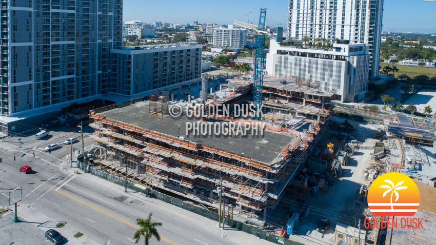Golden Dusk Photography - AMLI Residential Midtown MIami9.jpg