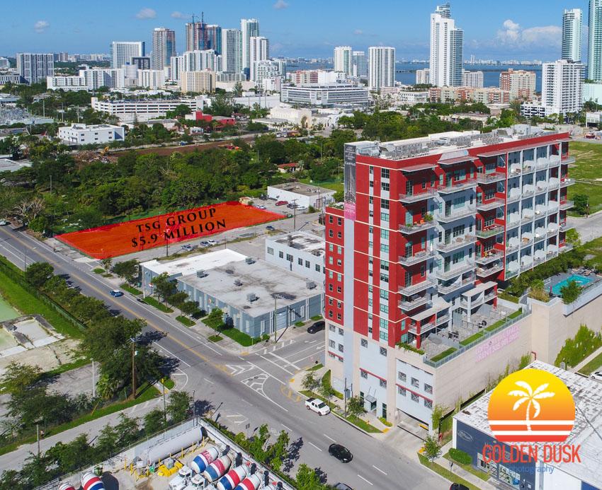 1765 North Miami Avenue